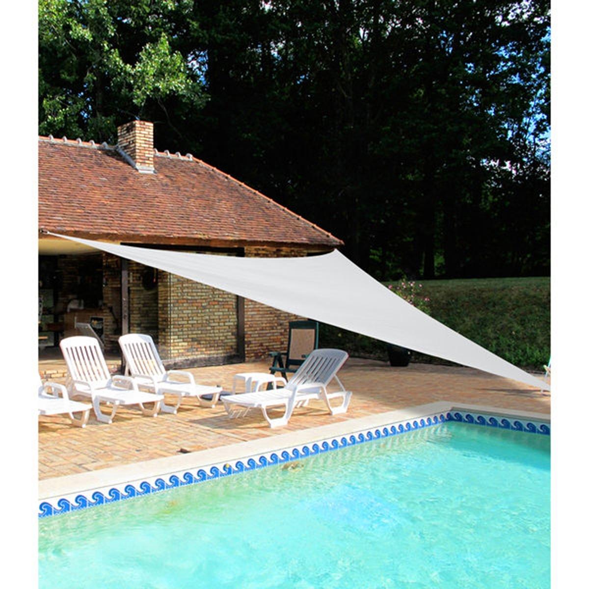 Тент натяжной треугольный от La Redoute