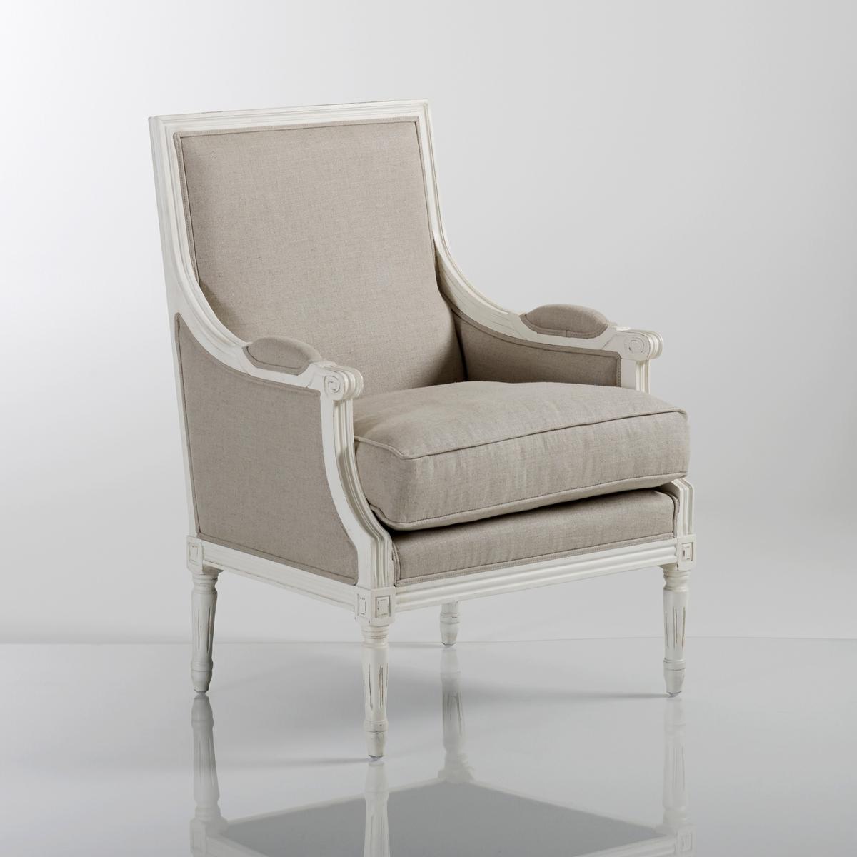 Кресло глубокое в стиле Людовика XVI, Nottingham
