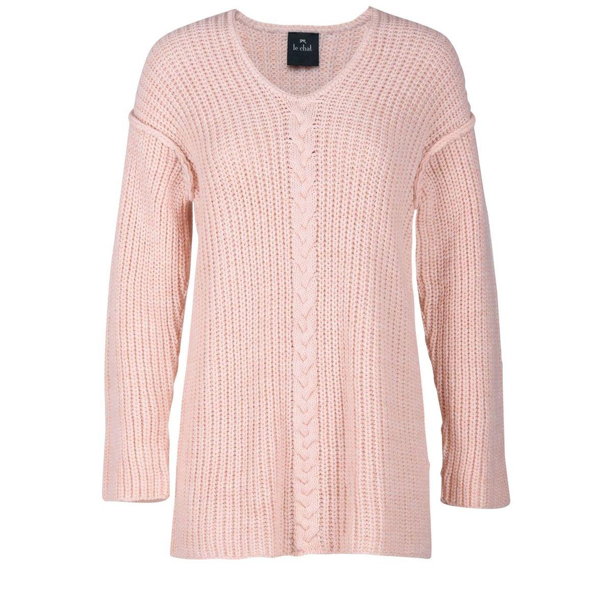 Pull tricot ESSENTIEL 775