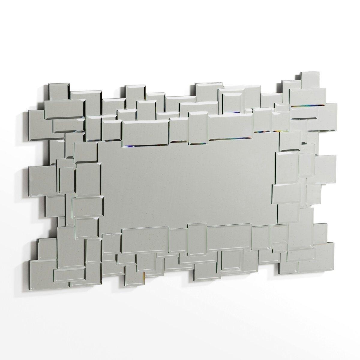 Зеркало Д50 x В80 см, Hamlet от La Redoute