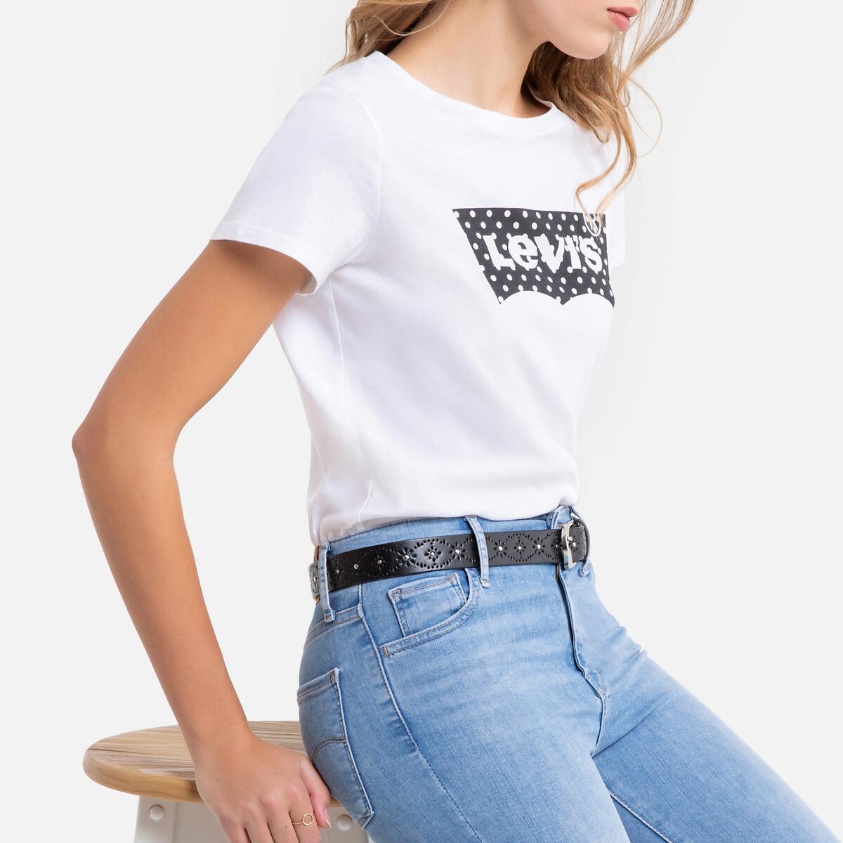 Camiseta exclusiva Levi's X La Redoute