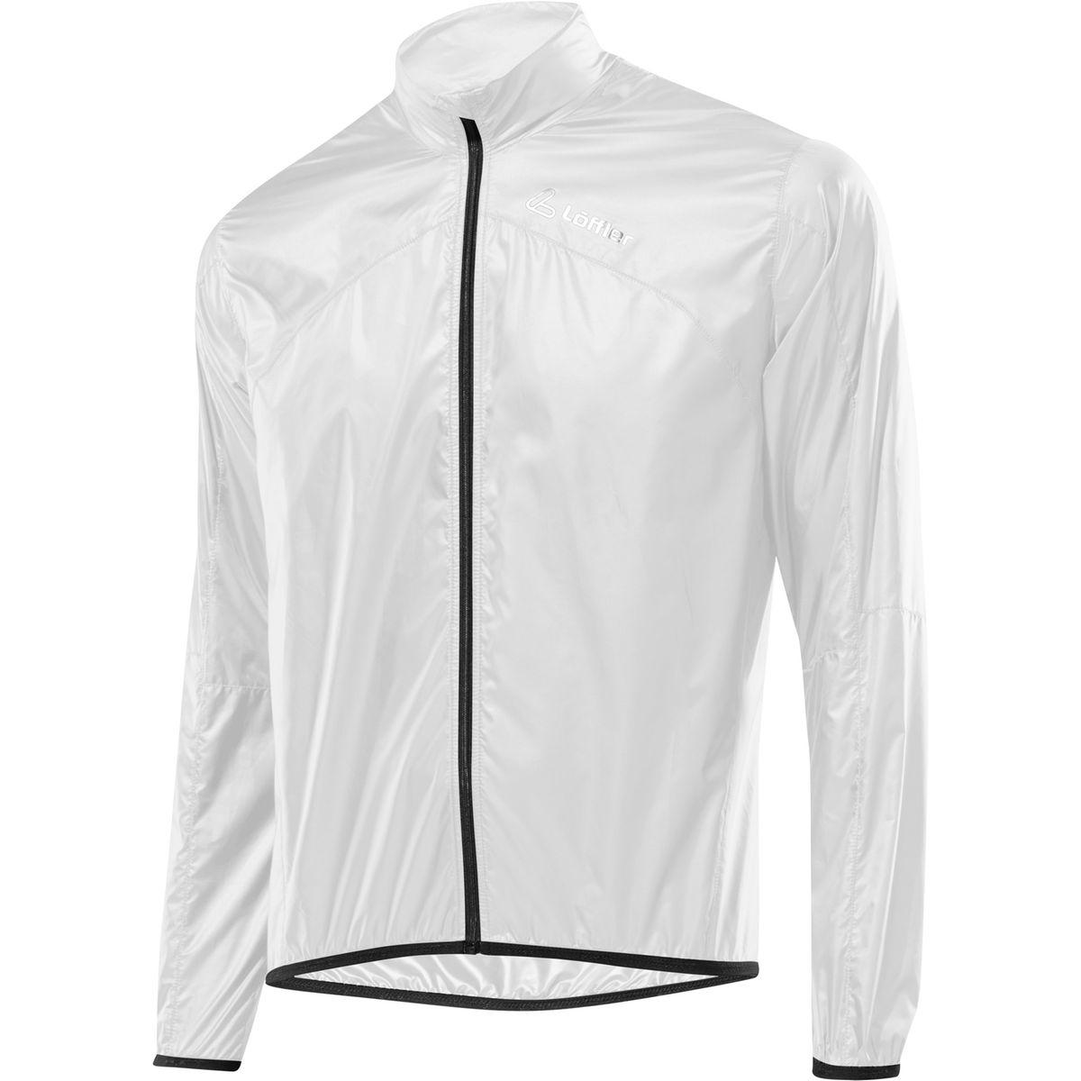 Windshell - Veste Homme - blanc