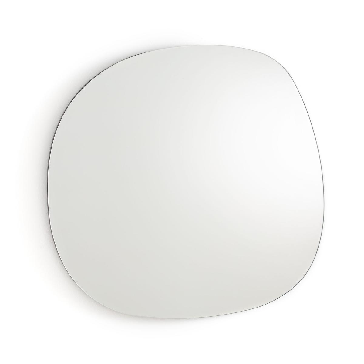 Зеркало La Redoute Размер M Biface единый размер другие зеркало la redoute прямоугольное большой размер д x в см barbier единый размер другие