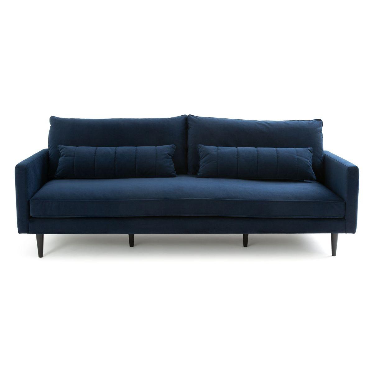 Le canapé fixe 4 ou 5 places , Madrion