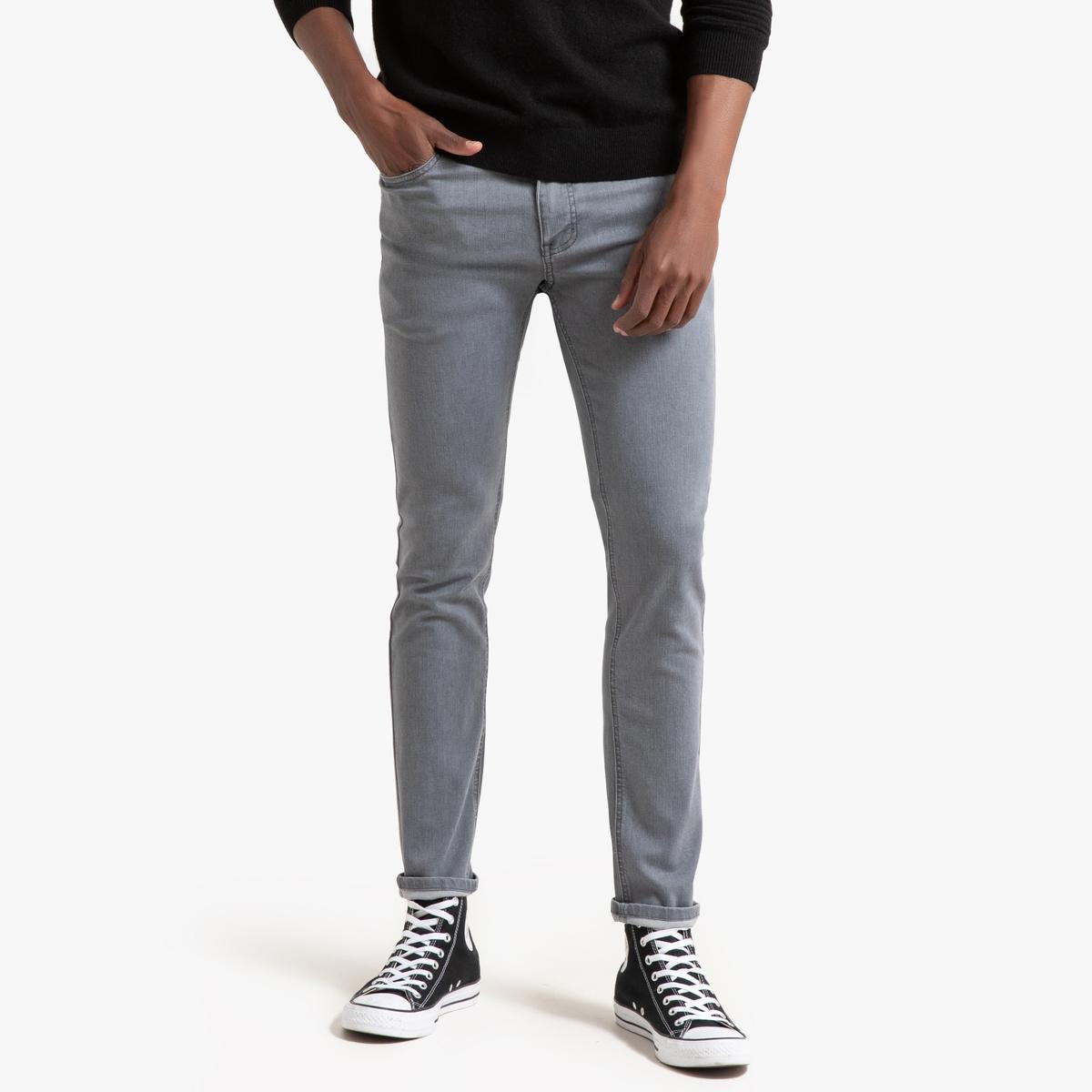 Jeans 5 bolsos skinny Flex