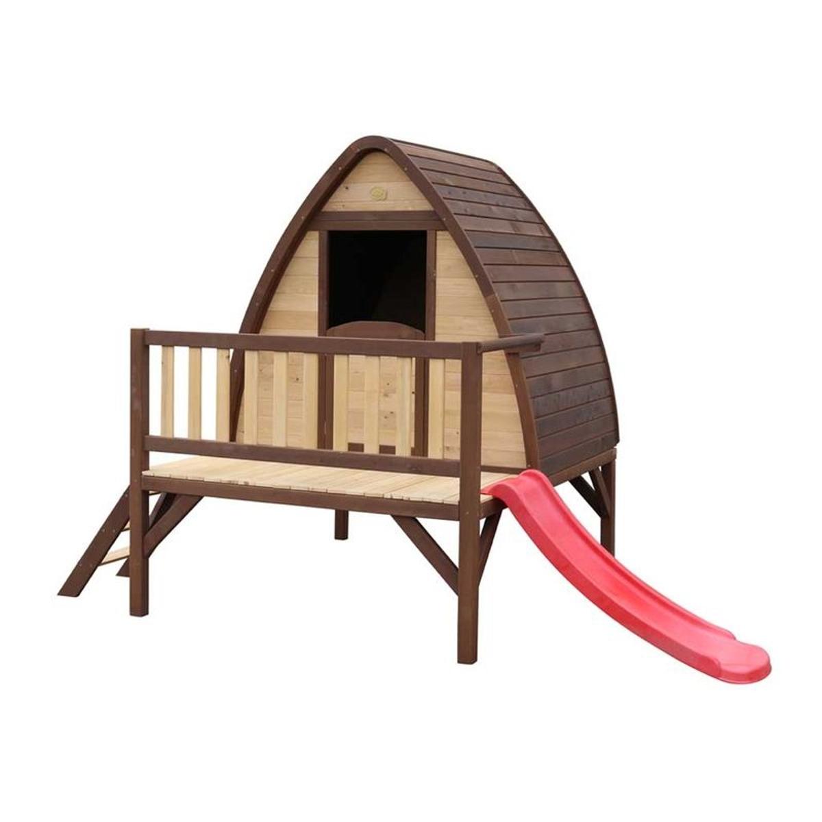 Cabane en bois pour enfants Bali XL Axi