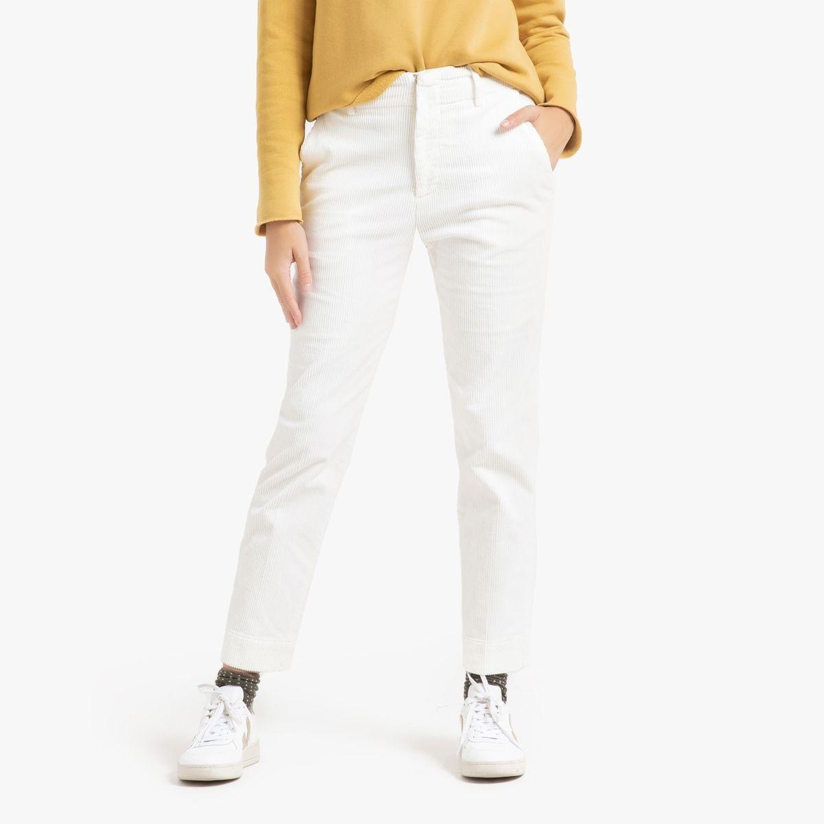 Pantalon droit JULES CORDUROY