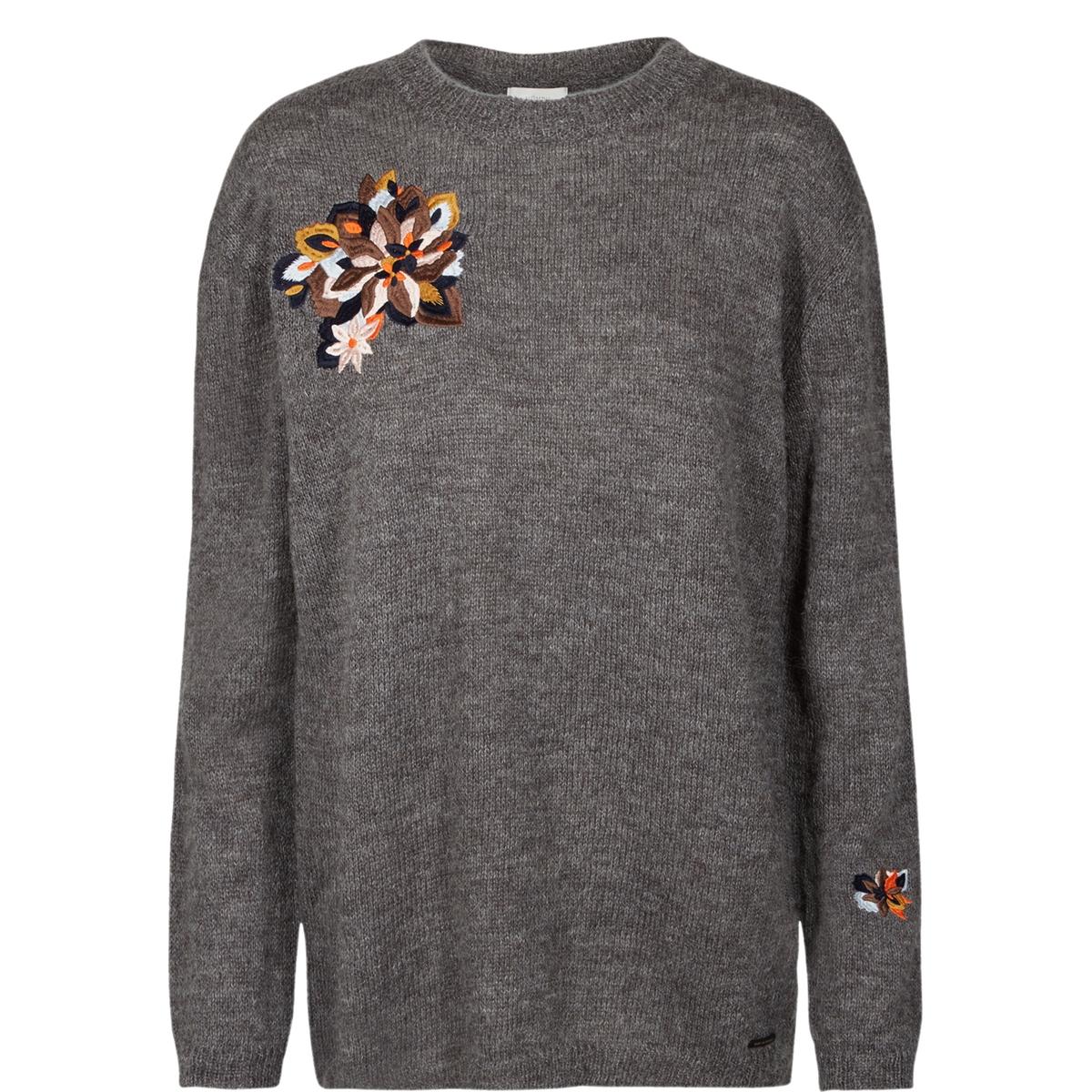 Пуловер NUMPH