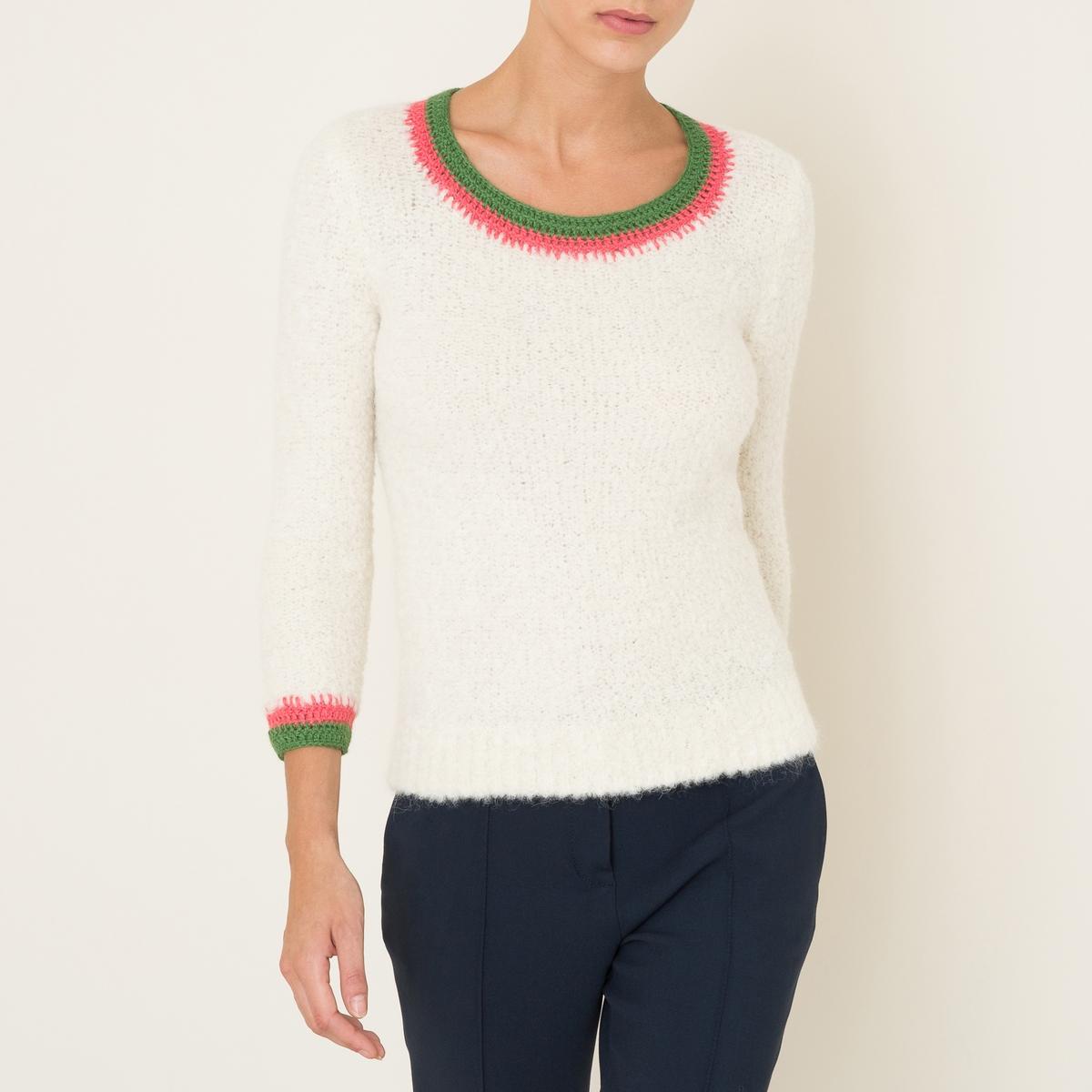 Пуловер FLAIR