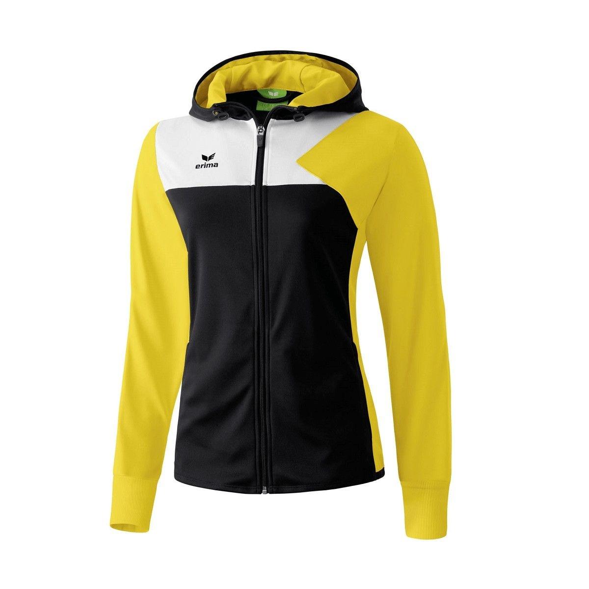 Veste d'entraînement avec capuche Premium One