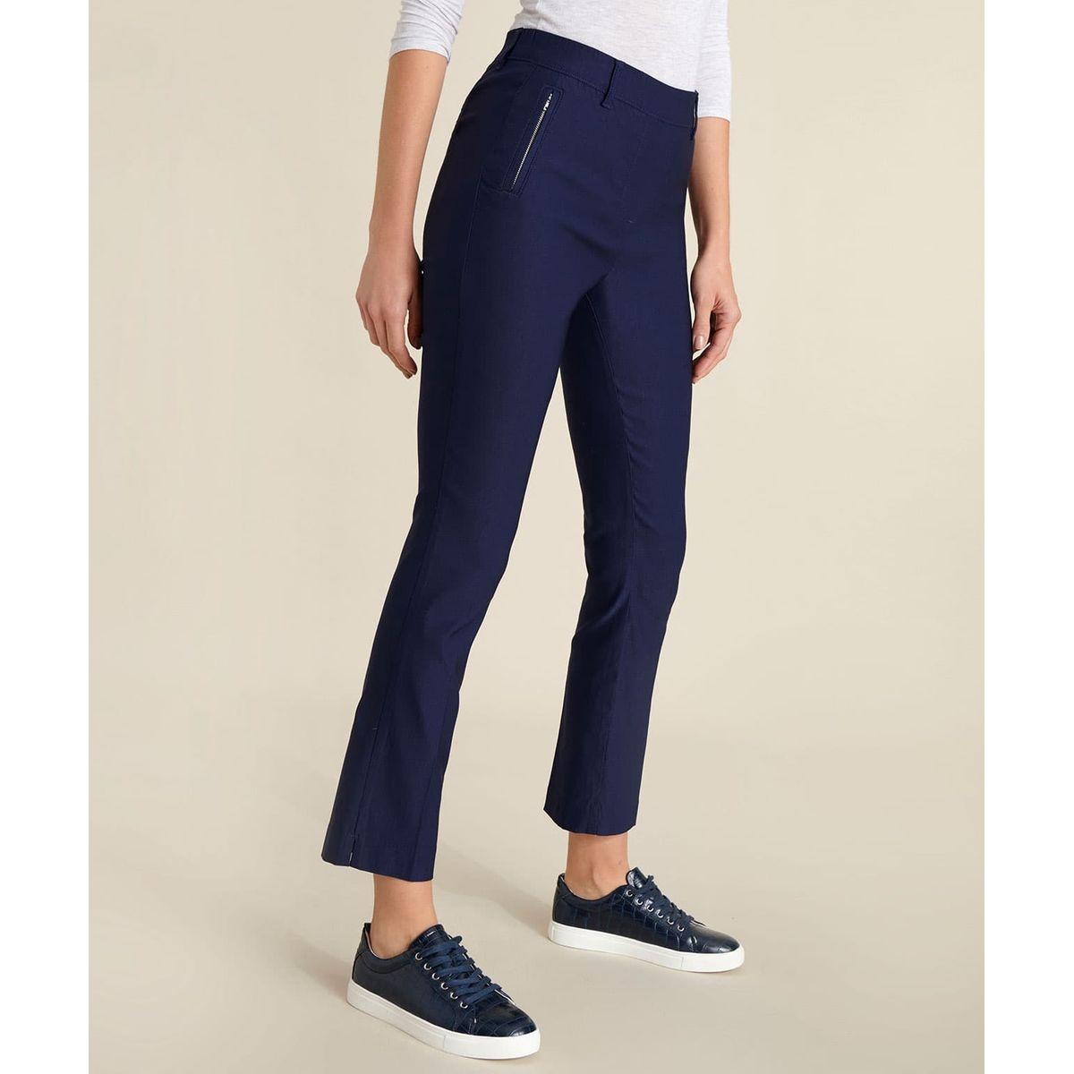 Pantalon confort 7/8ème