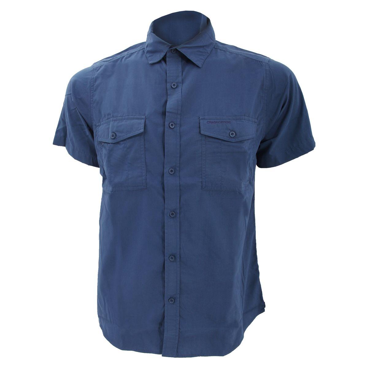 Chemise à manche courtes KIWI