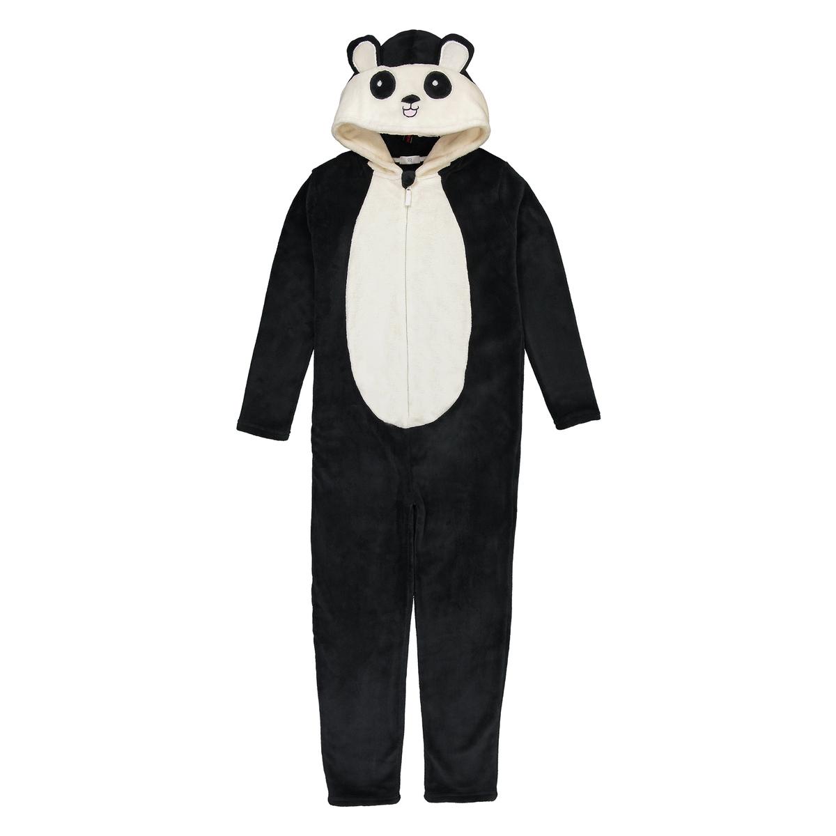 Macacão panda, 10-16 anos