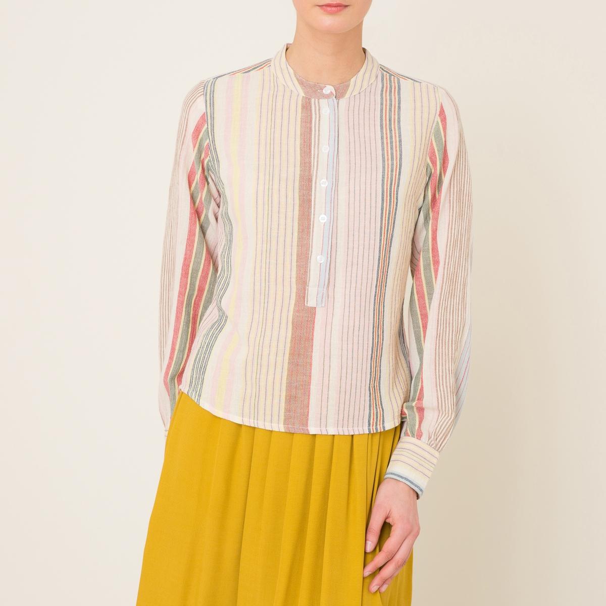 Блузка CASSEY