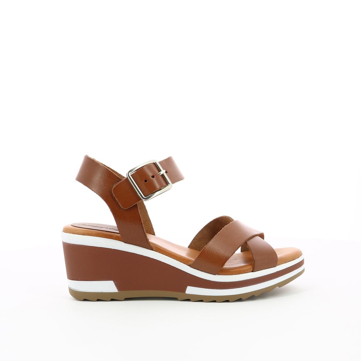 Imagen adicional de producto de Sandalias de piel Wind - Kickers