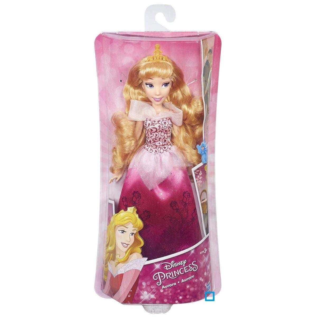 Disney Princess - Aurore Poussière d'Etoiles - HASB5290ES20 - HASB5290ES21 - HASB5290ES30