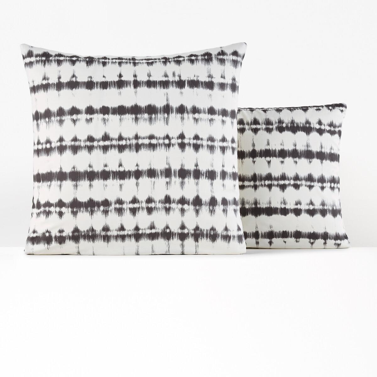 Fronha de almofada, em percal de algodão, Ubud