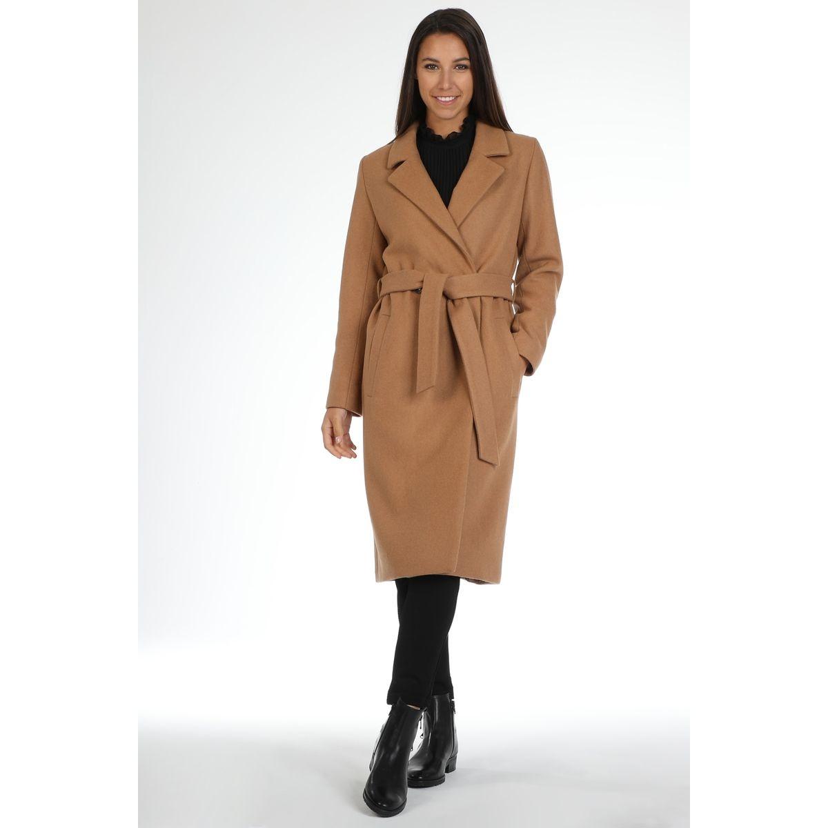Manteau laine  BALSA