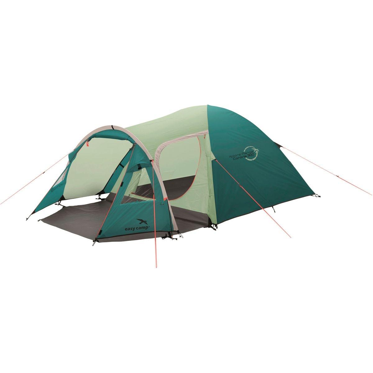 Corona 300 - Tente - vert