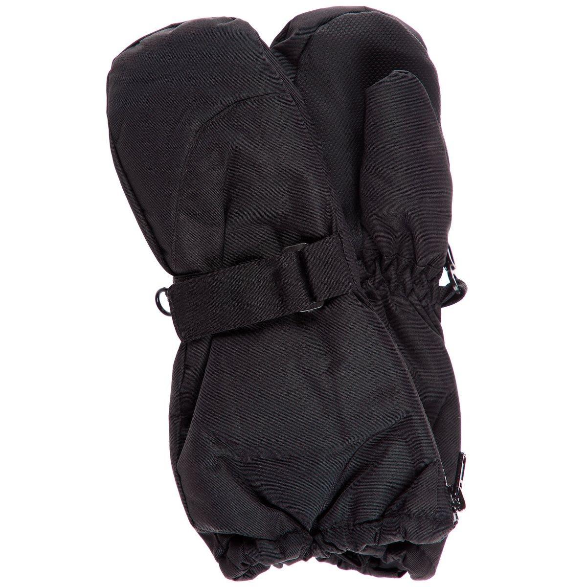 Moufles LIGHT noir