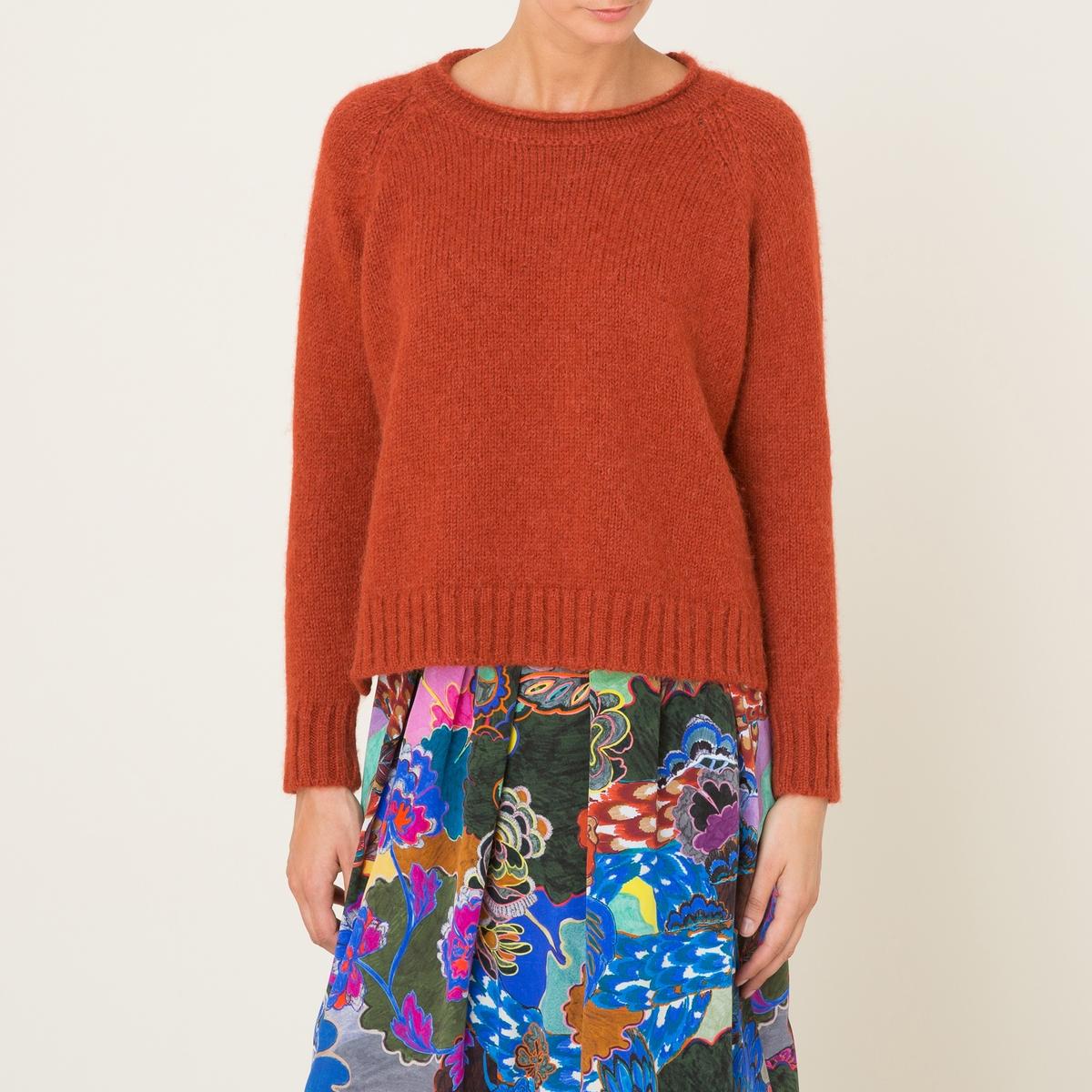 Пуловер ZIN