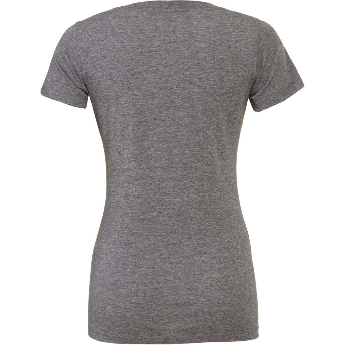 T-shirt léger chiné
