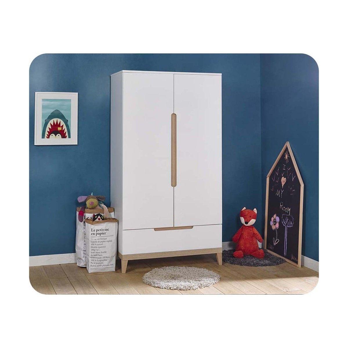 meubles de rangement pour chambre d enfant les moins. Black Bedroom Furniture Sets. Home Design Ideas