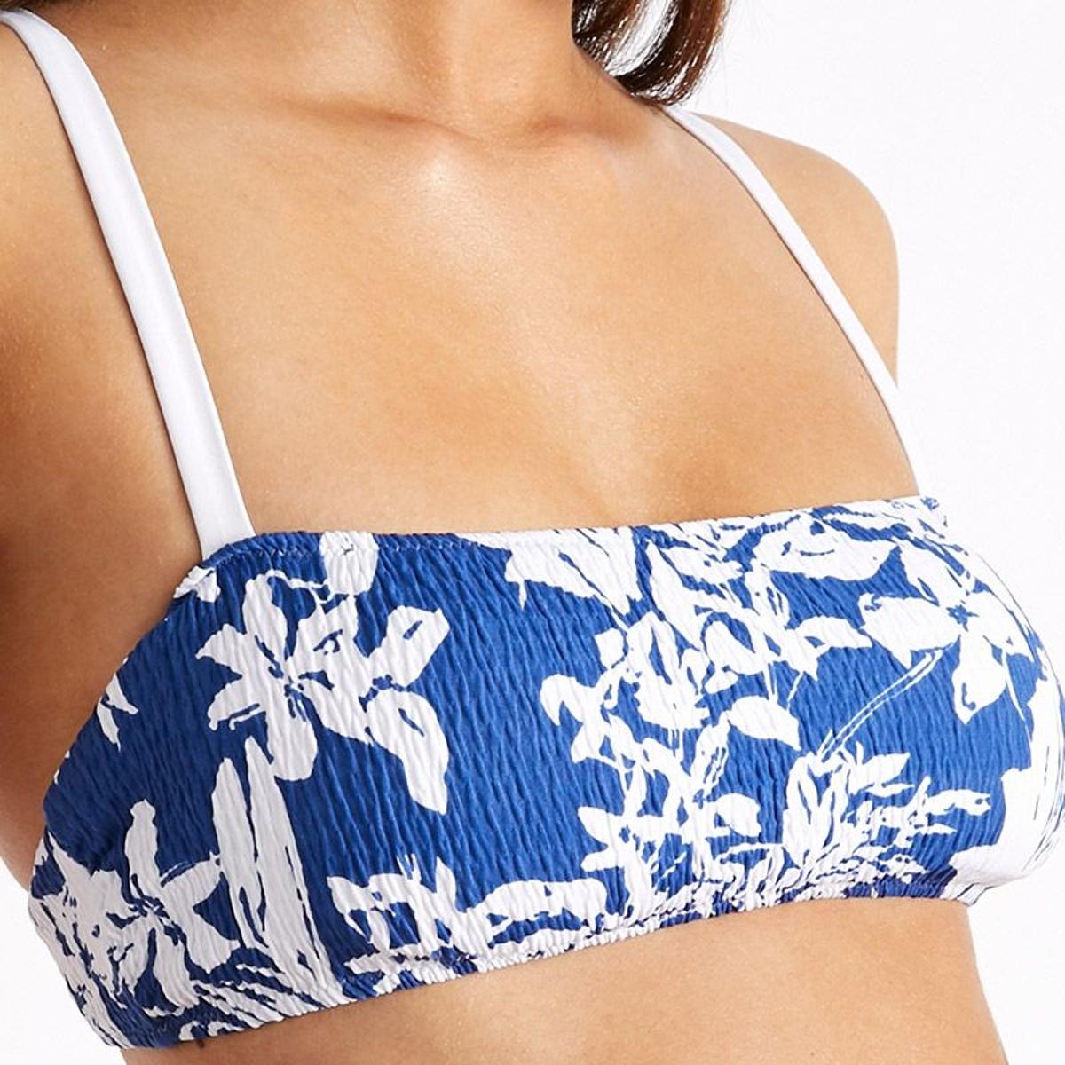 Haut de bikini Bandeau ALAO MEADVIEW