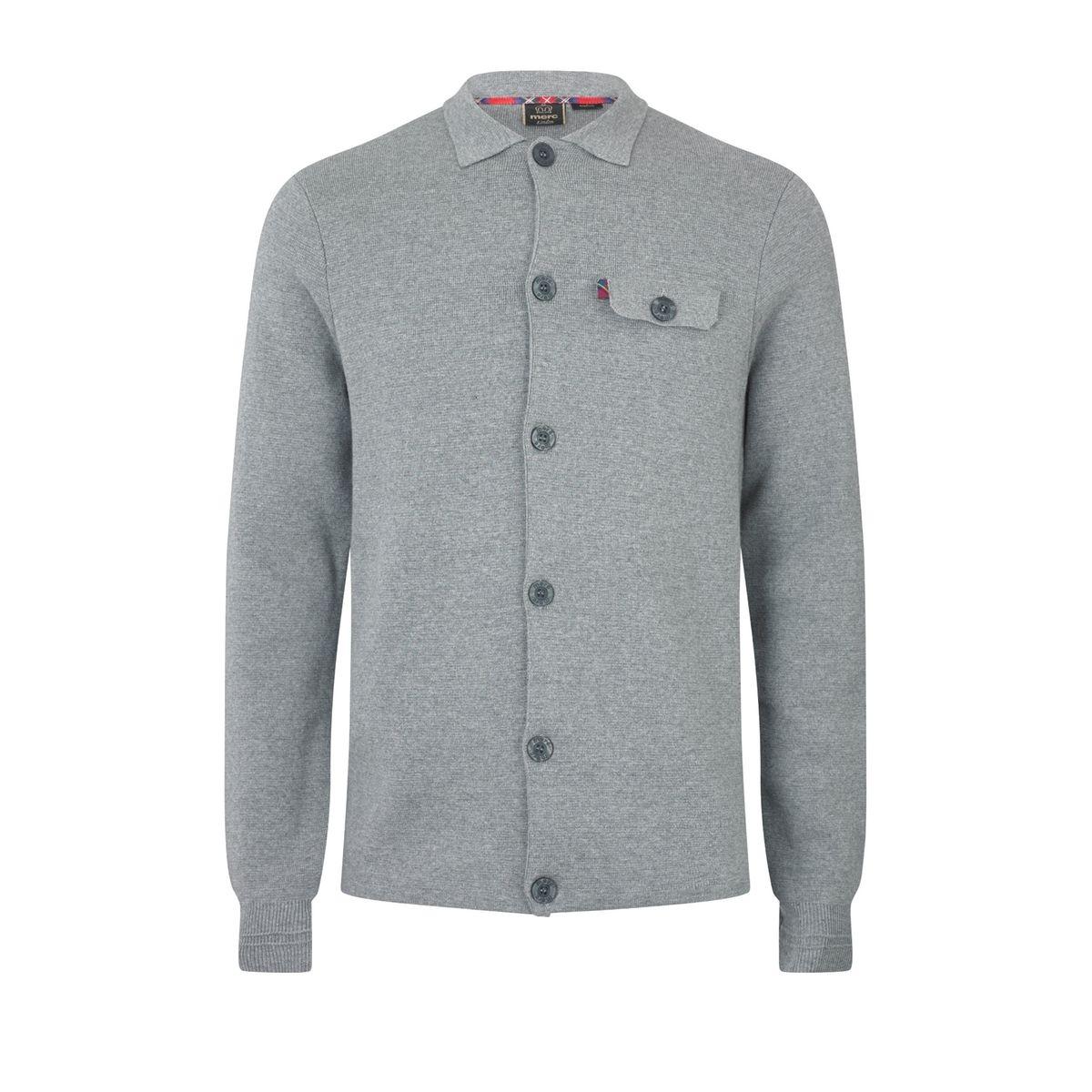 Chemise de travail en tricot milano RATHBONE