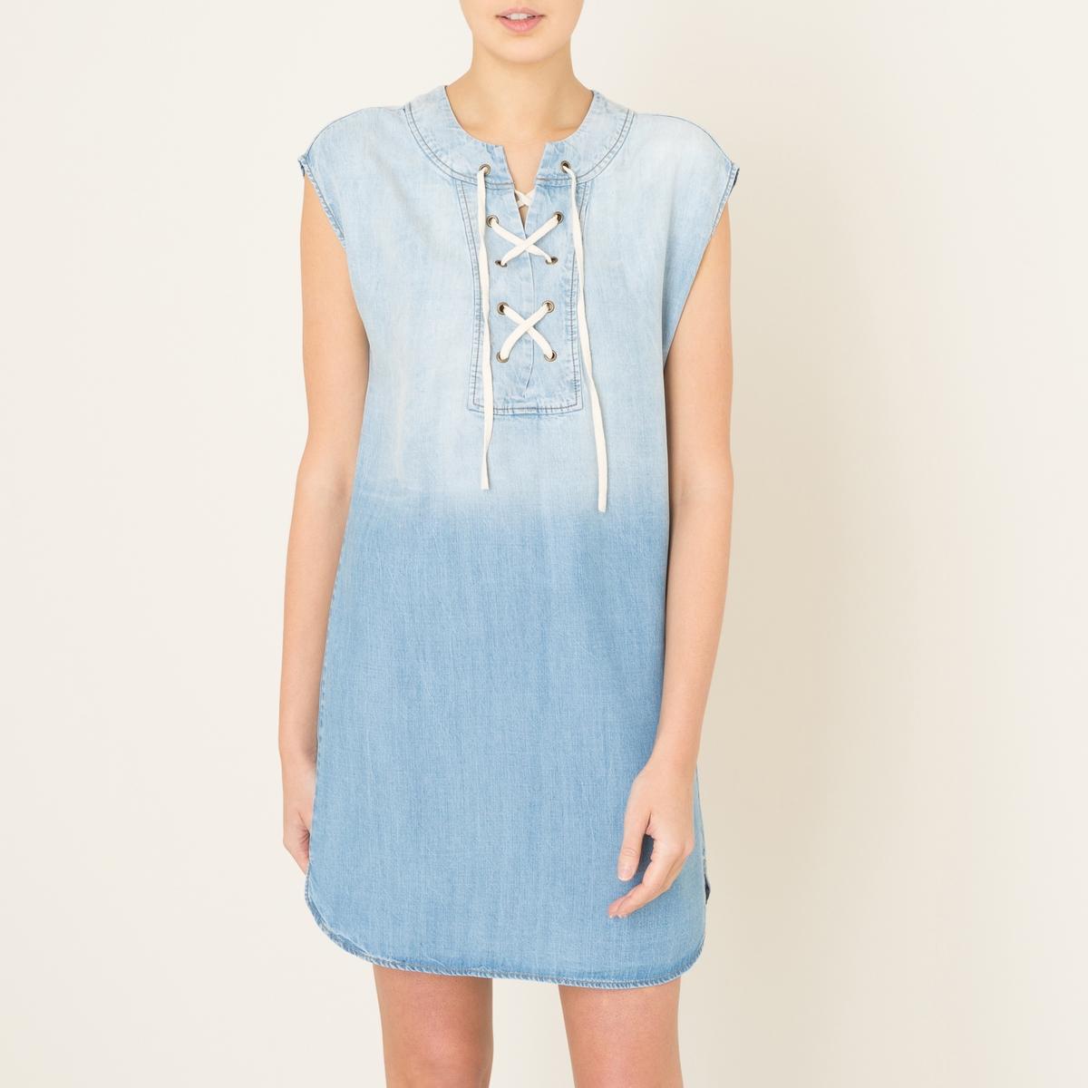 Платье CANDICE брюки из тенсела