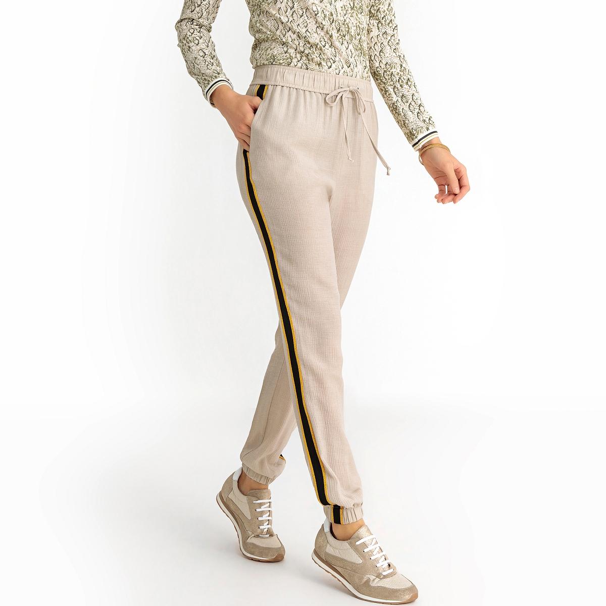 Imagen adicional de producto de Pantalón recto, vaporoso - Anne weyburn