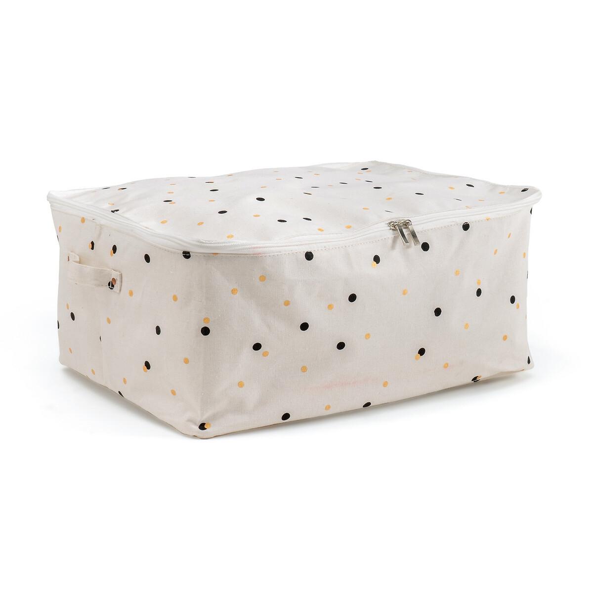 Чехол LaRedoute Для хранения M Kubler единый размер белый кресла la redoute wapong единый размер белый