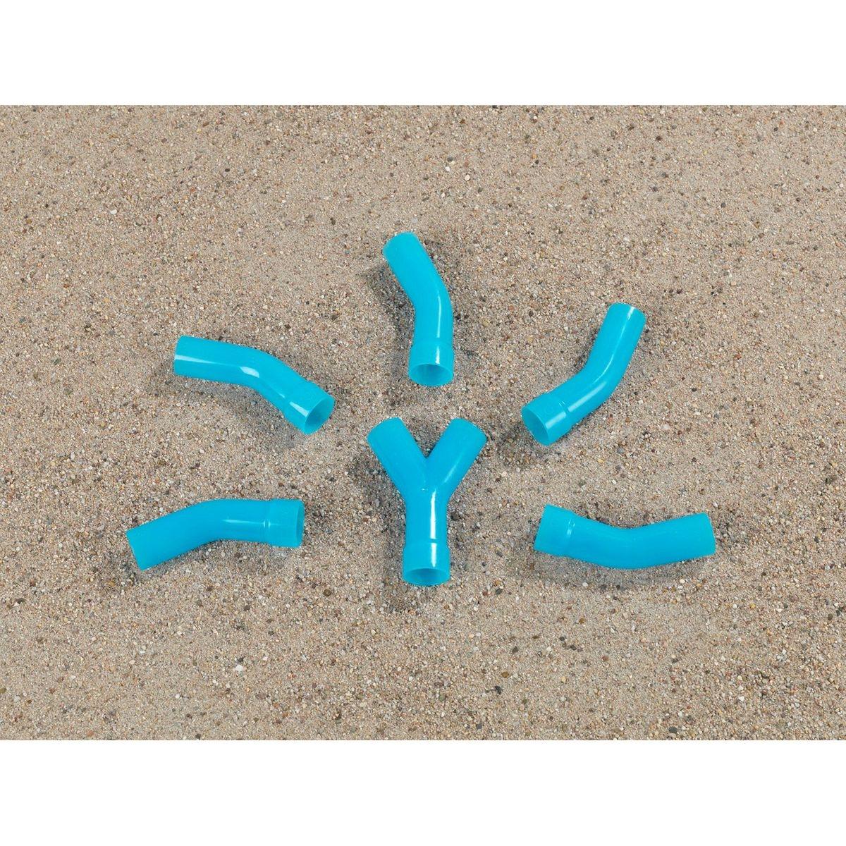 Circuit d'eau Aqua Action : Set tuyaux 2