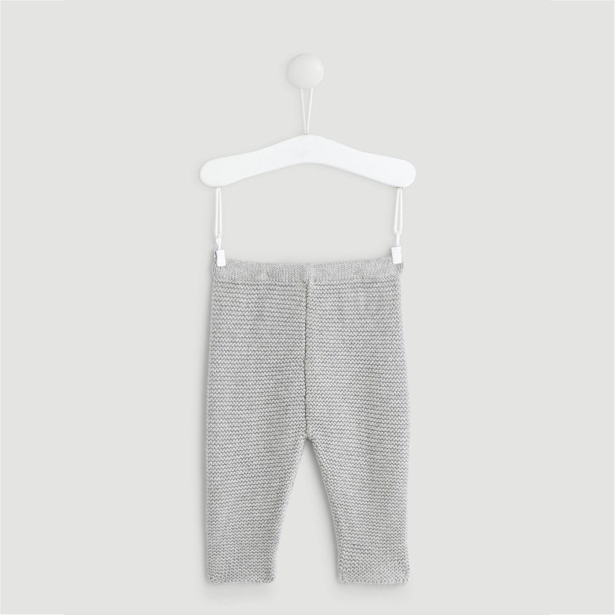 Caleçon en tricot