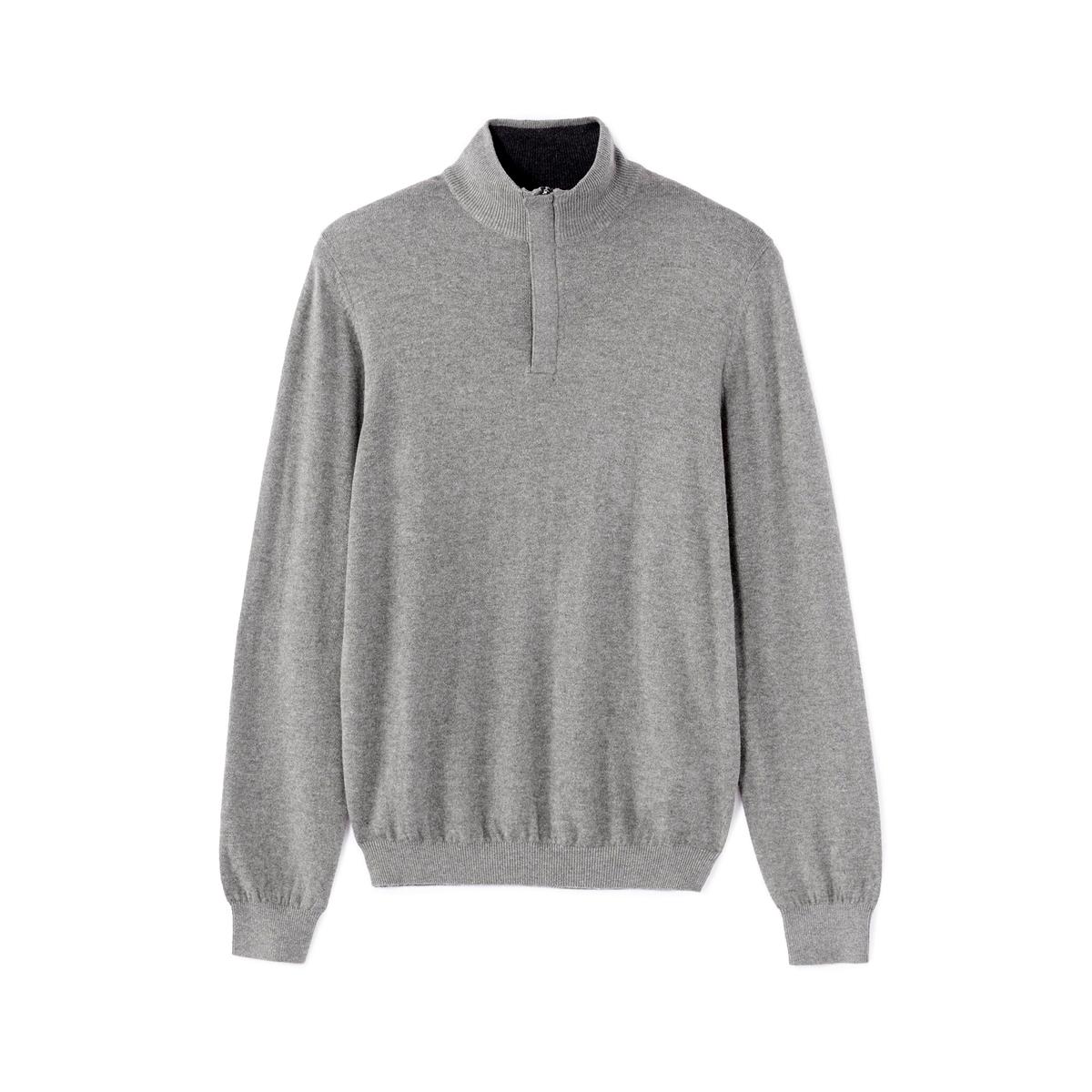 Пуловер с высоким воротником,  Felim