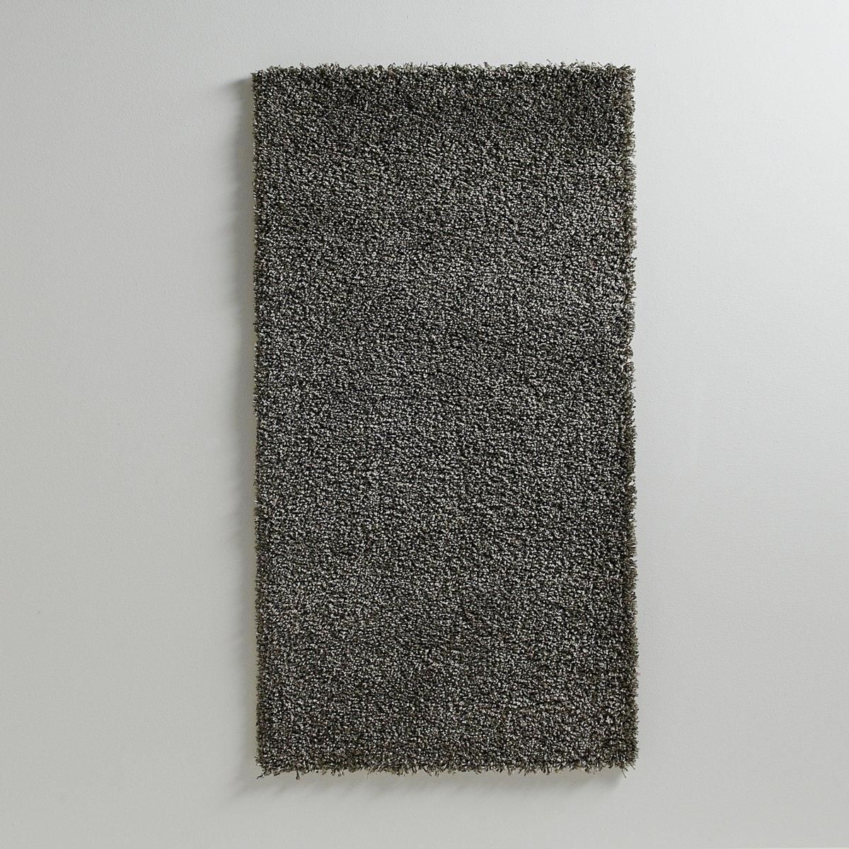 Прикроватный коврик, EfactХарактеристики прикроватного коврика с короткими и блестящими волокнами, Efact :100% полипропилена, с обработкой против клещей.Высота ворса 3 см. Доступны 3 размера коврика на сайте laredoute.ru.Откройте для себя всю коллекцию ковров на сайте laredoute.ru.Качество : Полипропилен обеспечивает защиту от клещей, прост в уходе и отличается стойкостью цвета.Обработка против клещей выполняется для ковров из полипропилена, в результате ковры выглядят пушистыми.    Размеры прикроватного коврика с короткими и блестящими волокнами, Efact :Ширина : 60 смДлина : 110 см.<br><br>Цвет: серо-коричневый