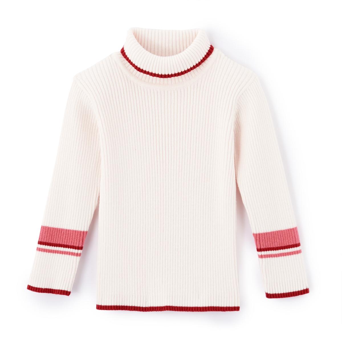 Пуловер из трикотажа 1 мес - 3 лет