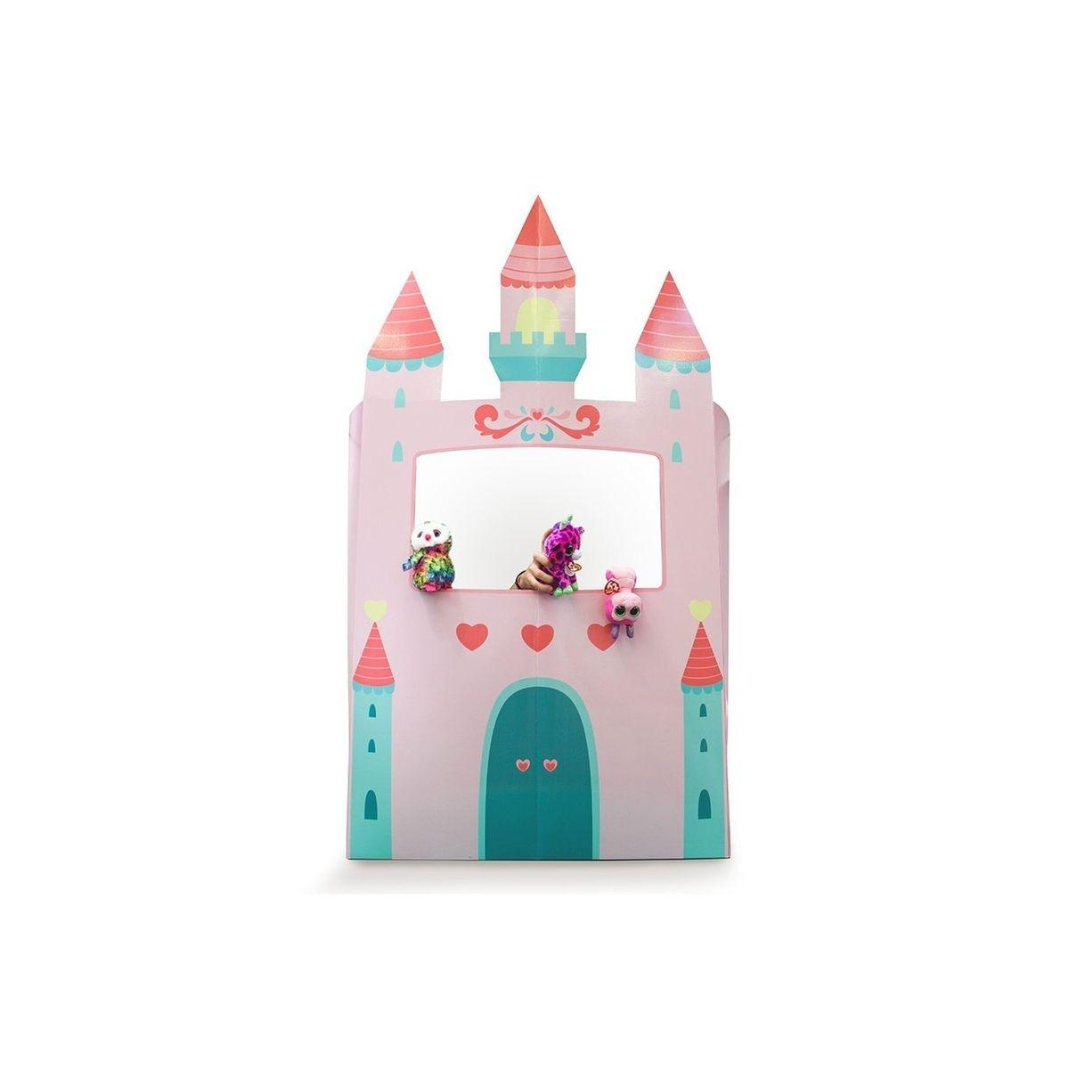 Théâtre de Marionnettes : Princesse