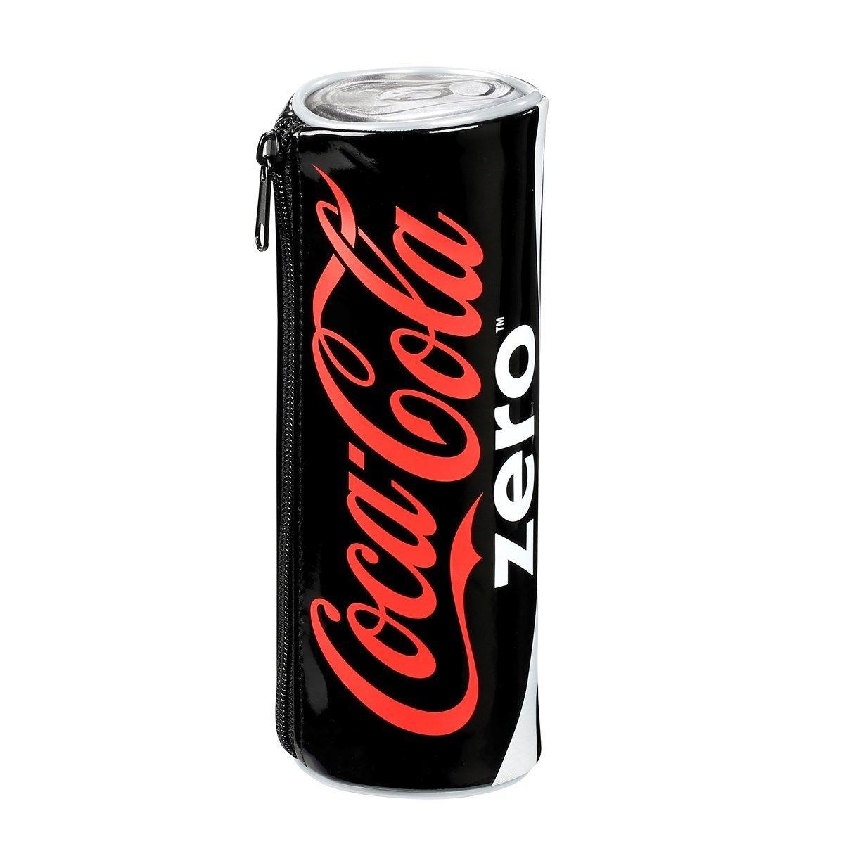 Trousse Coca Cola Drink zero forme canette Coca Cola - Licence Officielle