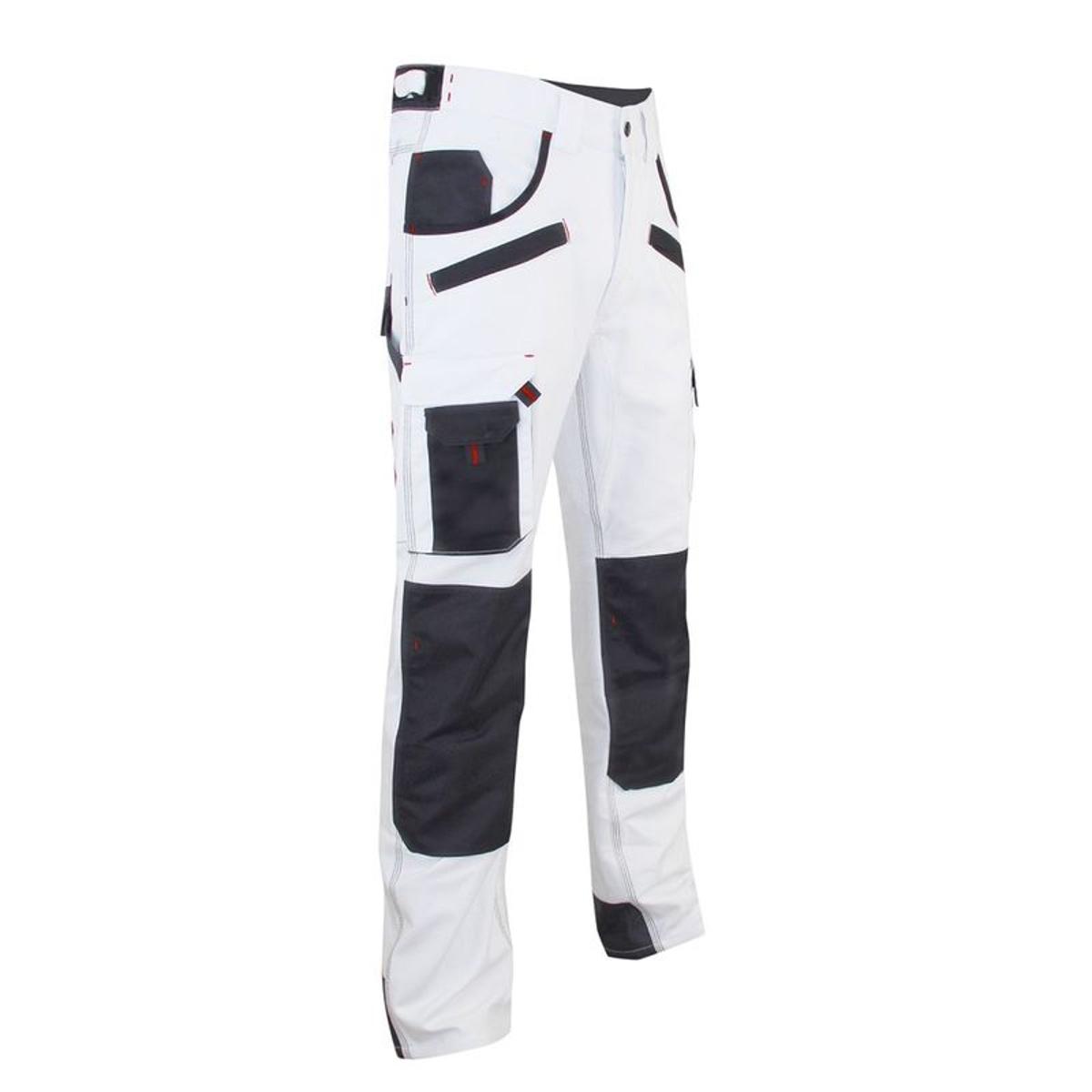 Pantalon de peintre à genouillères AEROSOL