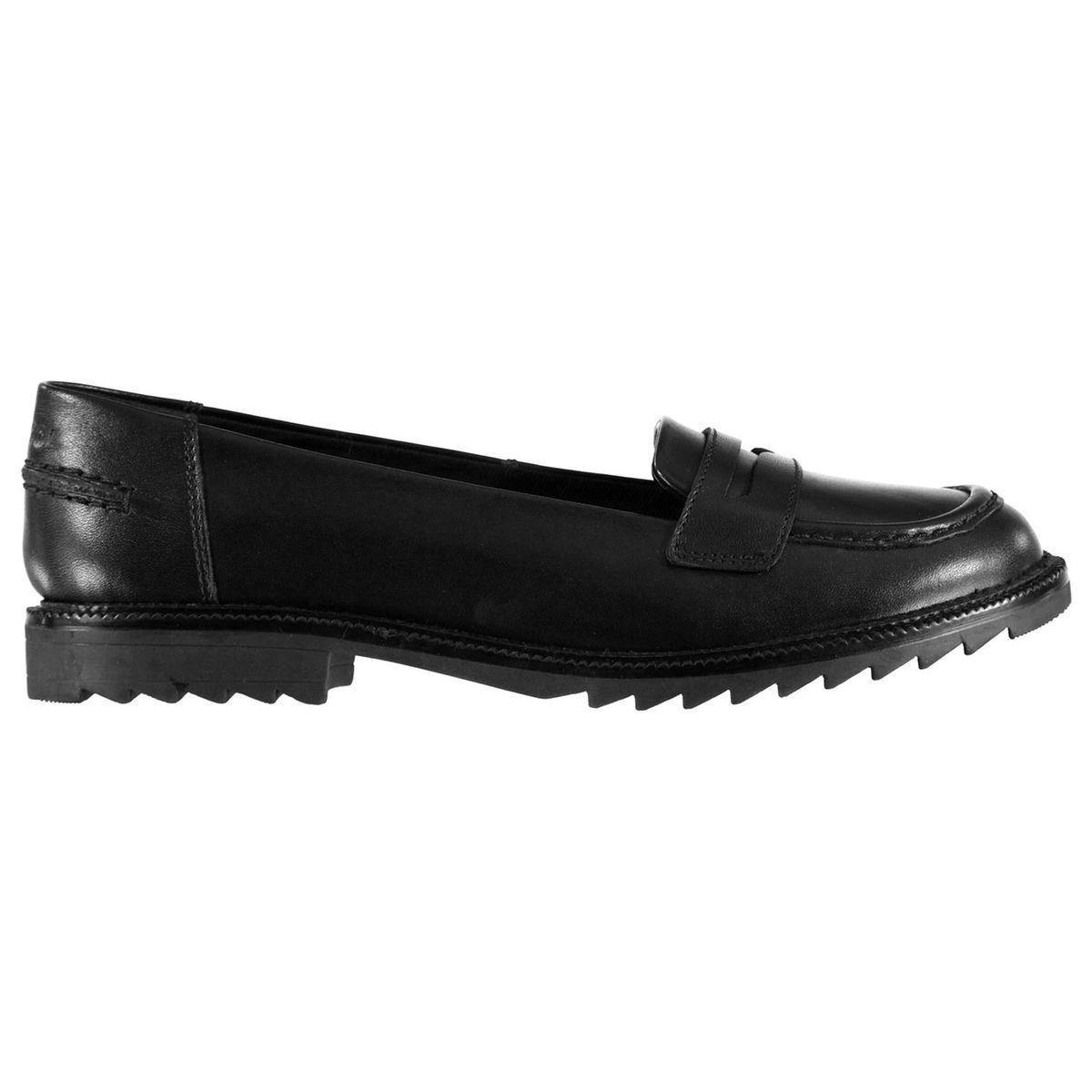 Chaussures à enfiler mocassins