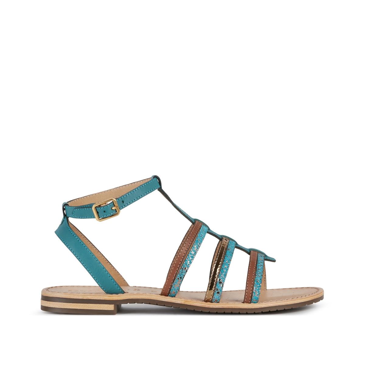 Sandalias de piel Sozy