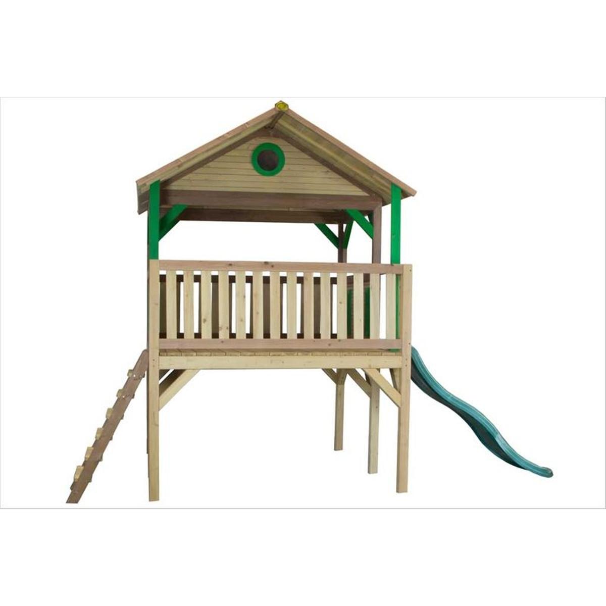 Maisonnette Baloo pour enfant - Axi