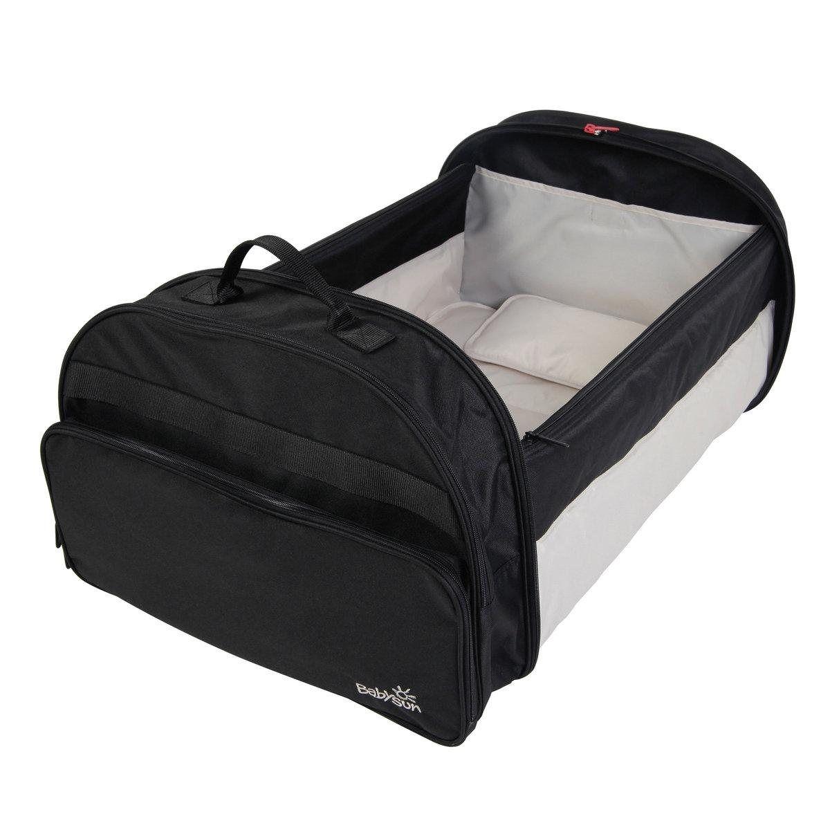 Couffin bébé transportable