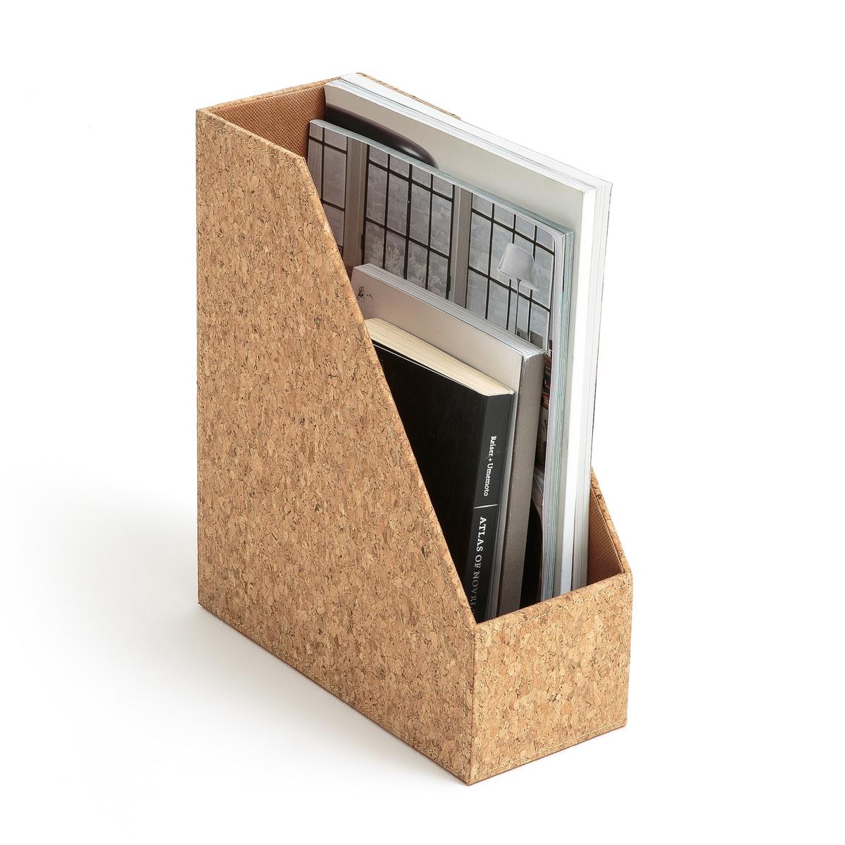 Папка из пробкиОписание:Папка из пробки . Из натурального материала, очень удобна для размещения ваших документов .Описание папки: Папка из пробки каркас из картонаПодкладка из полиэстера Размеры :H30 x 25 x 11 см Расцветка : Натуральная Размеры и вес упаковки :27 x 13,5 x 33 см 1,3 кг<br><br>Цвет: серо-бежевый<br>Размер: единый размер