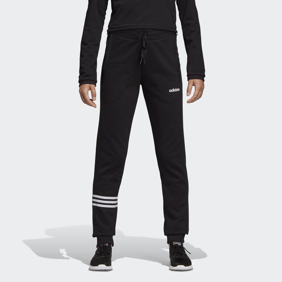 Pantalón de deporte con bolsillos con cremallera