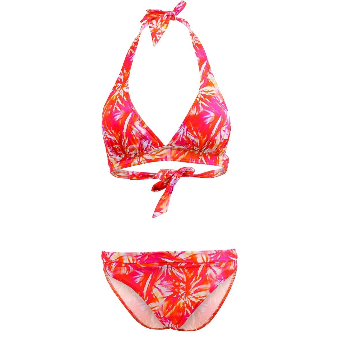 Maillot de bain 2 Pièces Triangle Soft Bonnet C Maui