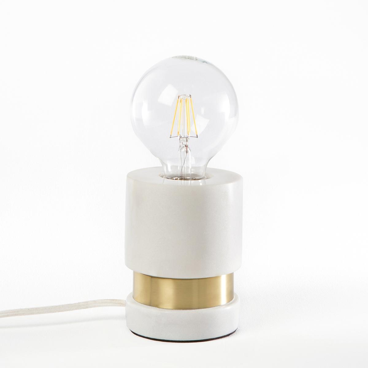 Лампа настольная из мрамора, Madrigal