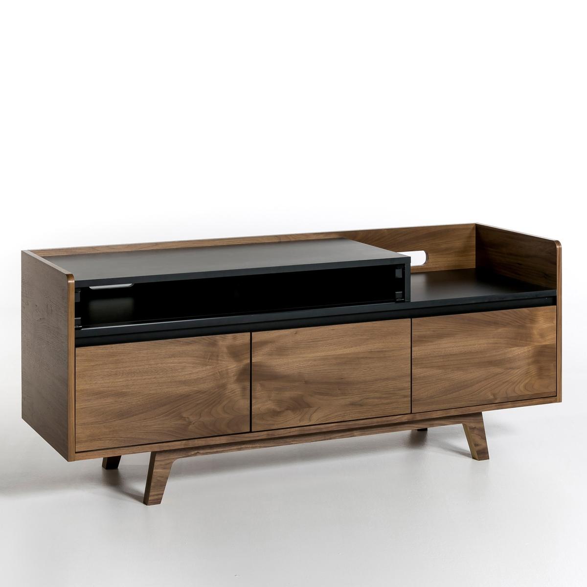 ТВ-тумба La Redoute Andilon дизайн Э Галлины единый размер каштановый стул для сада ambros дизайн э галлины