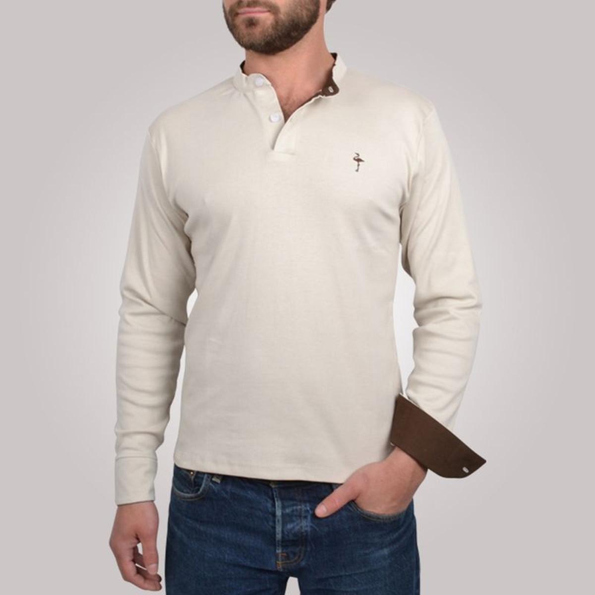 T-shirt POLO TEE en coton